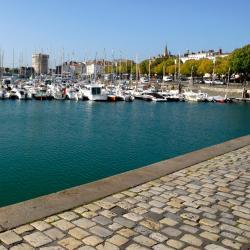 La Rochelle 658 hotels