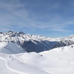 L'Alpe-d'Huez 223 hôtels