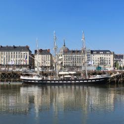 Nantes 309 hotels