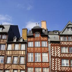 Rennes 200 hotels