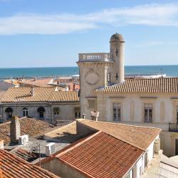 Les Saintes-Maries-de-la-Mer 119 hôtels