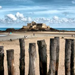Saint-Malo 67 casas y chalets