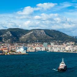 Toulon 137 apartments