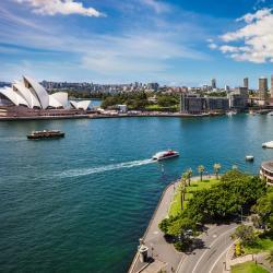 Sydney 3387 hotel