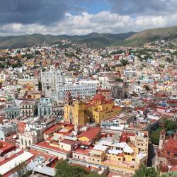 Guanajuato 358 hotel