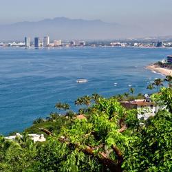 Puerto Vallarta 77 spa hotels