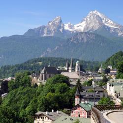 Berchtesgaden 134 Hotels