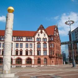 Dortmund 166 hotels