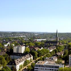 Essen 217 hotels