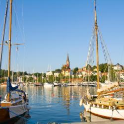 Flensburg 206 hotels