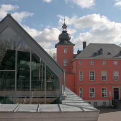 Troisdorfas 24 viešbučių