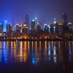 Chongqing 752 hotels