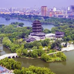 Jinan 288 hotels