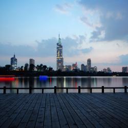 Nanjing 517 hotels