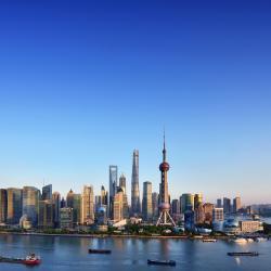 Shanghai 2203 hotels
