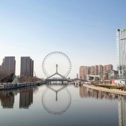 Tianjin 378 hotels