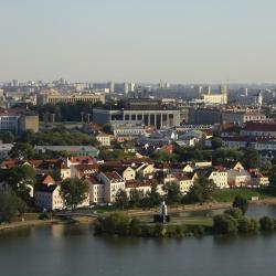 Минск 2015 отелей