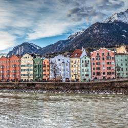 Innsbruck 308 Hotels