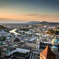 Σάλτσμπουργκ 366 ξενοδοχεία