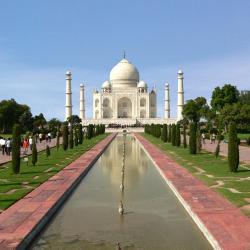 Agra 375 hotels