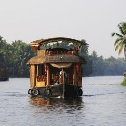 Alleppey 548 hotels