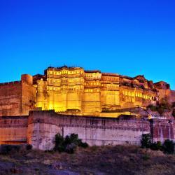 Jodhpur 327 hôtels