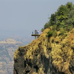 Mahabaleshwar 3 glamping sites