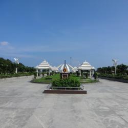 Chennai 15 letovišč