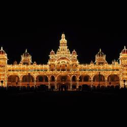 Mysore 6 letovišč