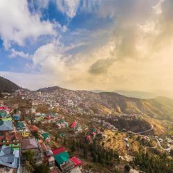 Shimla 688 otel