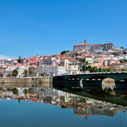 Coimbra 256 hotelli