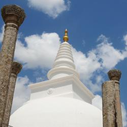 Anuradhapura 454 hoteles