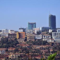 Kigali 328 hotels