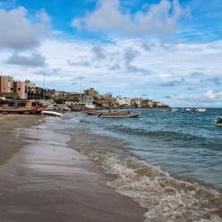 Dakar 493 hotelli