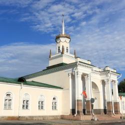 Bishkek 739 hotels