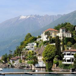 Ascona 12 hotels with a jacuzzi