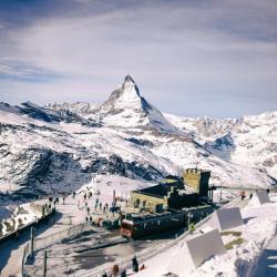 Zermatt 541 hotels