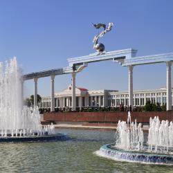 Ташкент 465 отелей