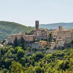 Cerreto di Spoleto 5 hotels