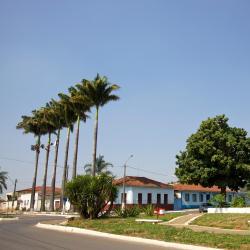Planaltina 3 szálloda