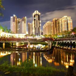 Taichung 242 hoteller