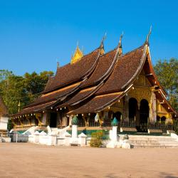 Luang Prabang 312 hotels