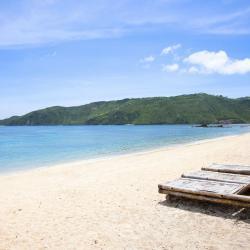 Kuta Lombok 256 hotels
