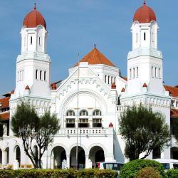 Semarang 4 albergs