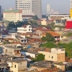 Tangerang 450 hotels