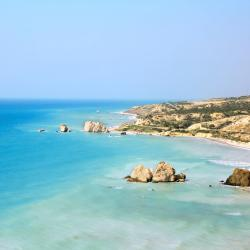 Ξενοδοχεία σε Πάφος, Κύπρος