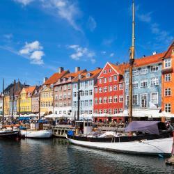 København 1069 hoteller