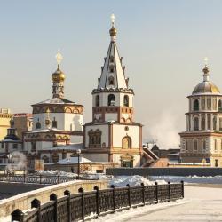 Иркутск 766 отелей