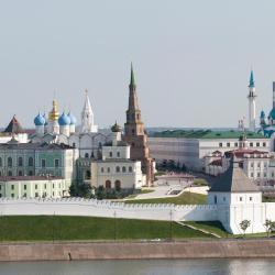 Казань 3379 отелей