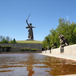 Volgograd 947 hotela